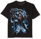 Spiral - Ghost Reaper - Camiseta - Negro - M