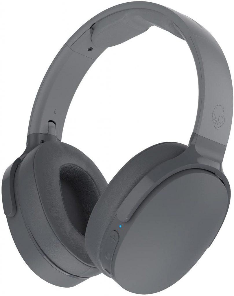 Skullcandy-Hesh-Auriculares-diadema-Bluetooth-auriculares-calavera